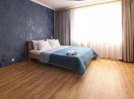A picture of the hotel: Scandinavian Poltava Apartments