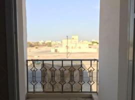 Hotel near As-Suwaiq