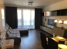 Фотография гостиницы: DeLuxe Apartments Prague