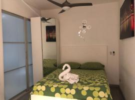 Hotel Photo: Ferrocaril 2 Apartment
