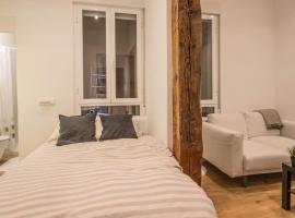 酒店照片: Apartamento Gran Via Centro Madrid
