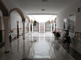A picture of the hotel: Hostal Los Arcos