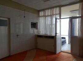 Hotel near Ganja