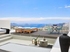 Hotel kuvat: White & Co. La Torre Suites