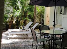 Hotel photo: Casa entera en Playacar -Playa del Carmen