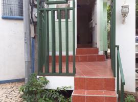 Hotel photo: Bungalo en Rto. San Juan