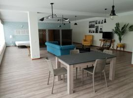 Hotel Photo: Great&Cosy Suite Apartment Porto Centre Trindade