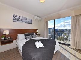 Hotel photo: Inner Perth CBD 1X1 Apartment: 605451