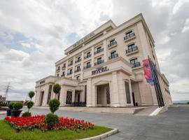 酒店照片: Venus Hotel
