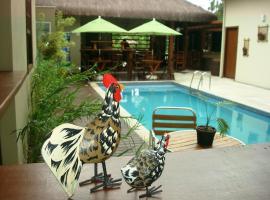 Hotel Photo: Pousada Don Juan