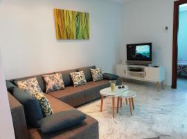 Hotel Foto: FLAT JINEN DU LAC 2