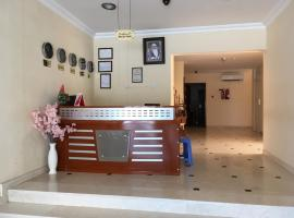 Hotel photo: Al Basateen Hotel Apartment
