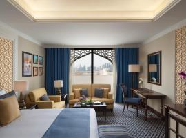 A picture of the hotel: Al Najada Doha Hotel by Tivoli