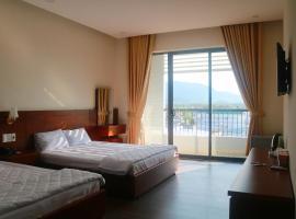 Hotel near ها فونغ