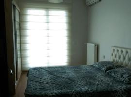 Hotel fotografie: AFNAN Agaoglu Complex