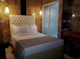 Хотел снимка: Belgian Suites