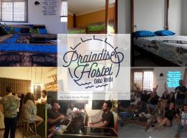 Hotel photo: Praiadise Hostel