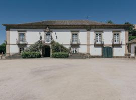 A picture of the hotel: Casa Dos Pombais