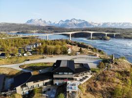 Hotel near Bodø