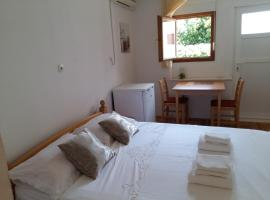 Hotel photo: Guesthouse Maestral