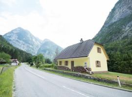 Hotel near Julische Alpen