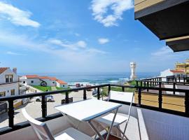 Hotel photo: Azenha Santa Cruz T1 na praia
