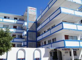 Hotel near アカプルコ