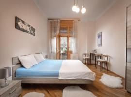 Hotel photo: Lux Central Apartment