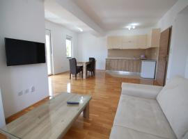 Hotel photo: Paunkoski Apartments