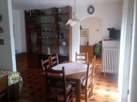 Hotel photo: Condominio Neve Sol