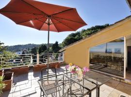 Hotel photo: Villa Laclementina