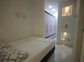 Hotel near Brazylia