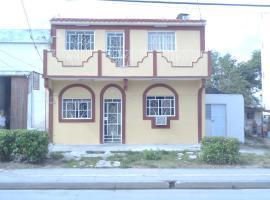 Hotel near Manzanillo
