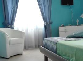 Hình ảnh khách sạn: Sestante Apartment