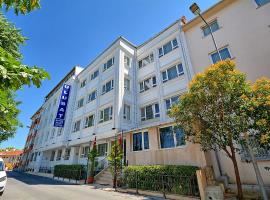 Hotel photo: Ulubat Apart Hotel - Female Only