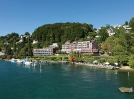 Hotel Photo: Seehotel Hermitage