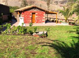 酒店照片: Holiday home Camino de la presa