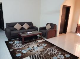 A picture of the hotel: Today House Suites