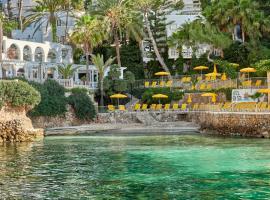 Hotel photo: Hotel Bon Sol Resort & Spa