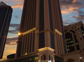 Hotel near Umm Salal Mohammed