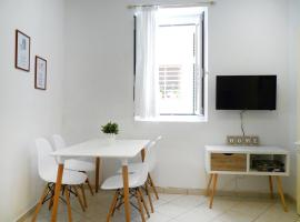 Hotel photo: cozy apartment in Nafplio old town