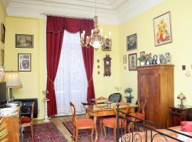 A picture of the hotel: Budapest Tourist Apartments - József körút