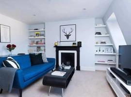 Foto di Hotel: 1 Bedroom Apartment In Vibrant Putney