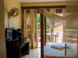Ξενοδοχείο φωτογραφία: Shumuk Hotel and Apartments
