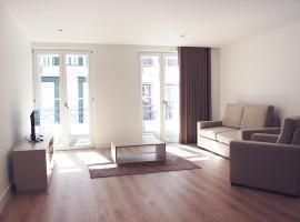 Hình ảnh khách sạn: Camões Apartments