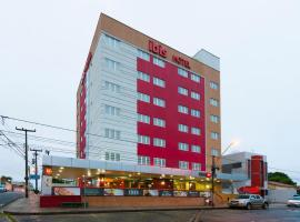 รูปภาพของโรงแรม: IBIS Teresina
