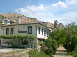 Hotel near Мелник