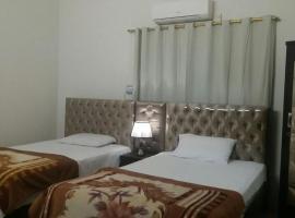 Hotel near Hyderabad