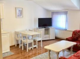 Hotel photo: Apartman Aleksandar, BN centar
