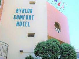 A picture of the hotel: Byblos Comfort Hotel